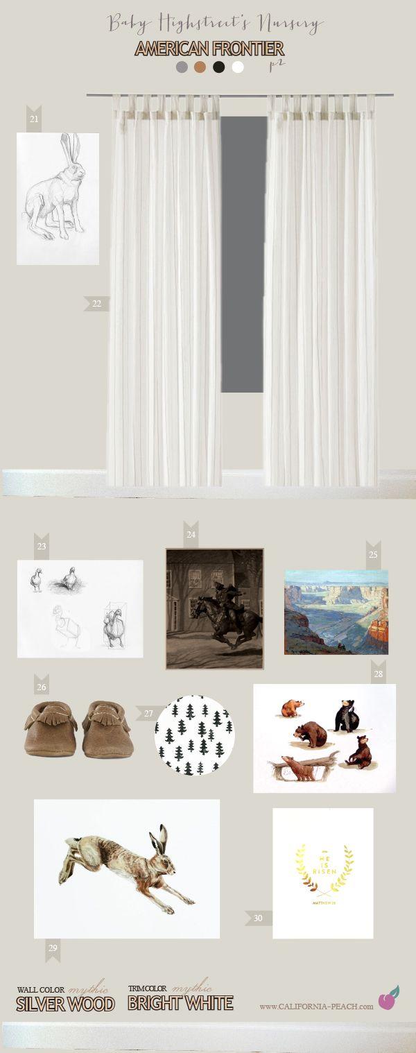 Room Ideas Boy Girl Hare