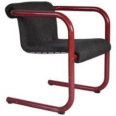 Chair by Knud Friis & Elmar Moltke Nielsen