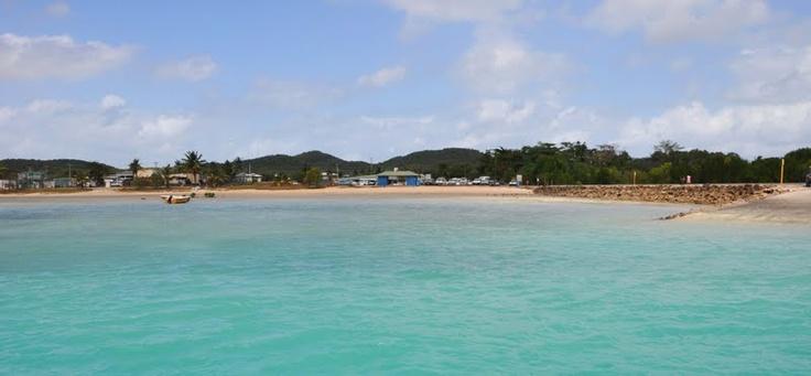 Horn Island, Australia