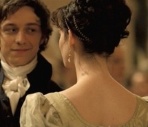 Inspiring picture anne hathaway, becoming jane, dancing, james, jane austen, period. Resolution: 500x280 px. Find the picture to your taste!