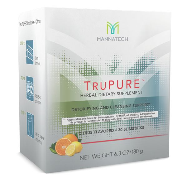 TruPURE™ Cleanse Slimsticks