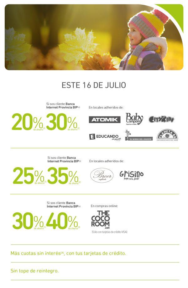 Banco de la provincia de Buenos Aires - Banca Personal - Promo sorpresa
