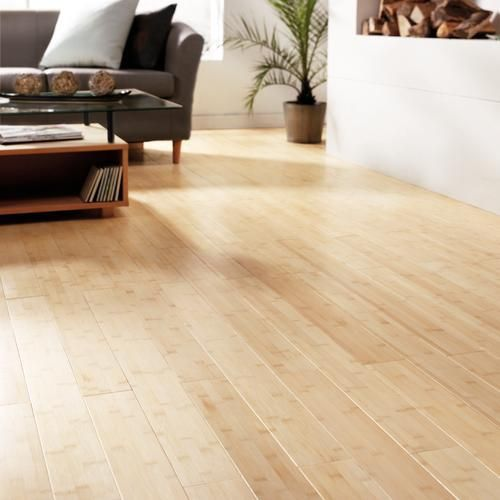 Beautiful Bamboo Is More Durable Than Hardwood, 2 ½ Times More Dimensionally Stable  Than Solid Maple