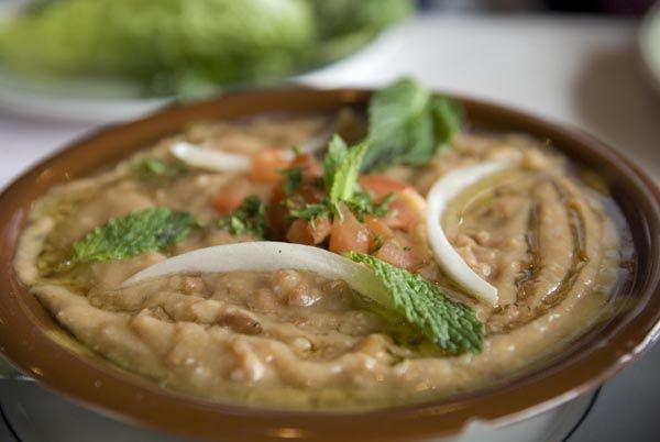 Ful Medames - 8 Foods you Should Taste in Egypt