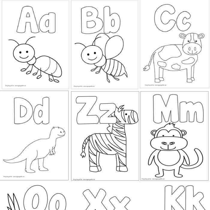 Coloring Pages 100 Coloring Sheets For The Whole Family Easy Peasy And Fun Family Coloring Pages Kindergarten Coloring Pages Easy Coloring Pages