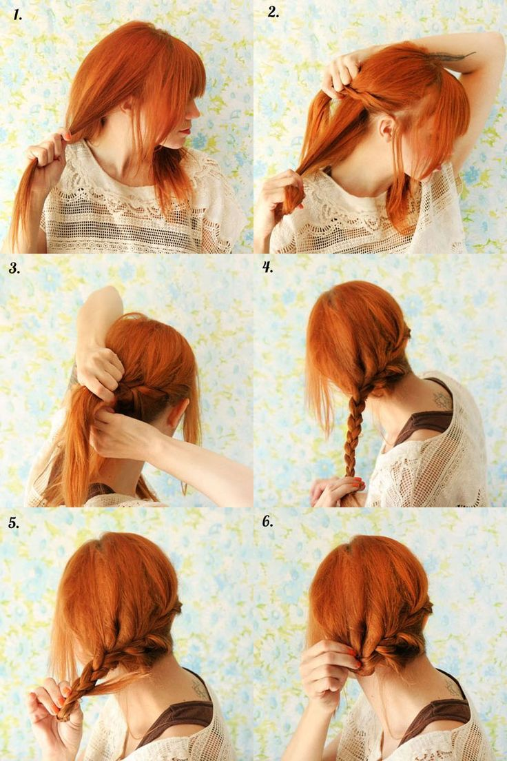 best Hair Styles for Emma images on Pinterest Make up looks