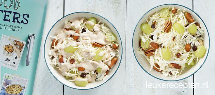 witte koolsalade