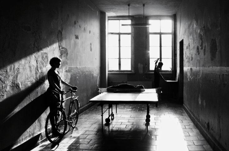 körper, maschine, tod © Resa Rot #STRKNG  blackandwhite