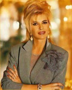 images of ivana trump when young - Google Search
