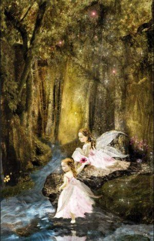fairy pictures by charlotte bird - Google Search