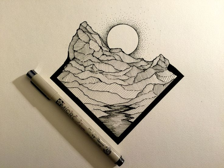 Derek Myers is creating Daily Drawings | Patreon