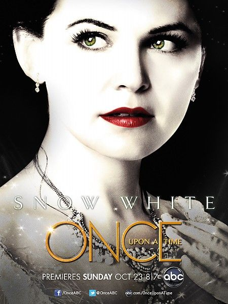 Snow White: Once Upon a Time, ABC