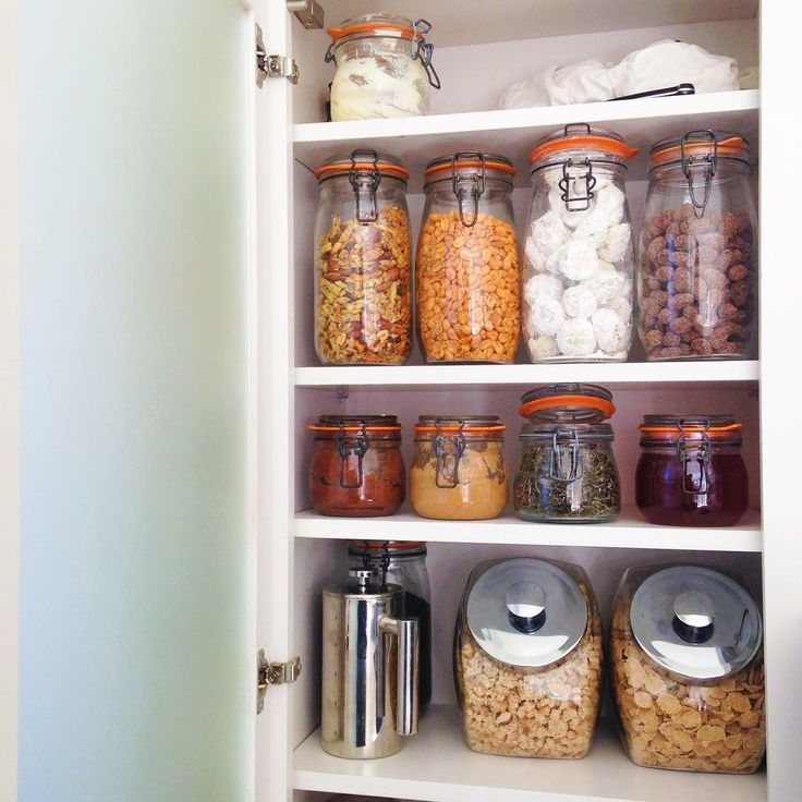 Our pantry this week. ----- Notre garde manger cette semaine. ----- #zerowaste #zerodechet #zerowastehome #zérodéchet