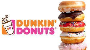 Dunkin Donuts. 3201 S. Broadway. 405/359-1816