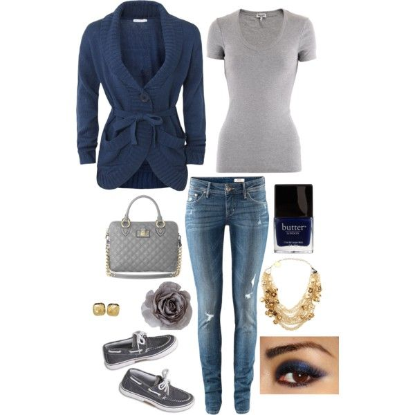 blue and grey..: Gray Sky, Skinny Jeans, Clothing Style, Mon Style, Outfit Inspiration, Clothes Outfit, Fashion Mi Style, Fashion Styl, Clothes Hair