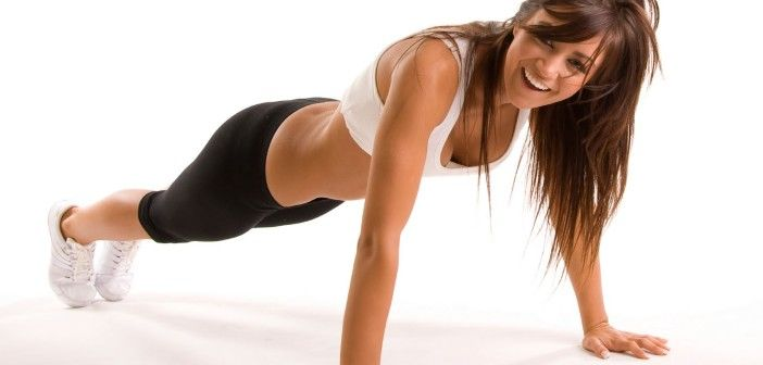 Tabata: Schudnij ćwicząc 15 minut co 3 dni!