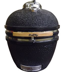 Buy this Duluth Forge Ceramic Charcoal Kamado Grill and Smoker with deep discounted price online today.