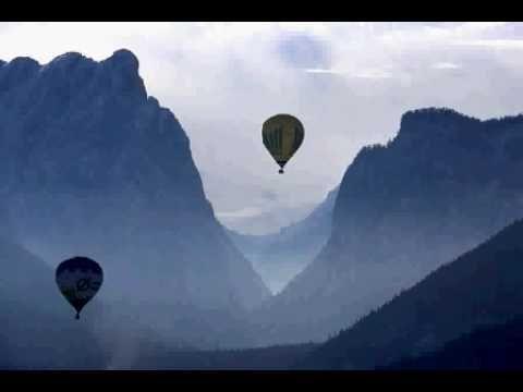 Le traiettorie delle mongolfiere - Gianmaria Testa