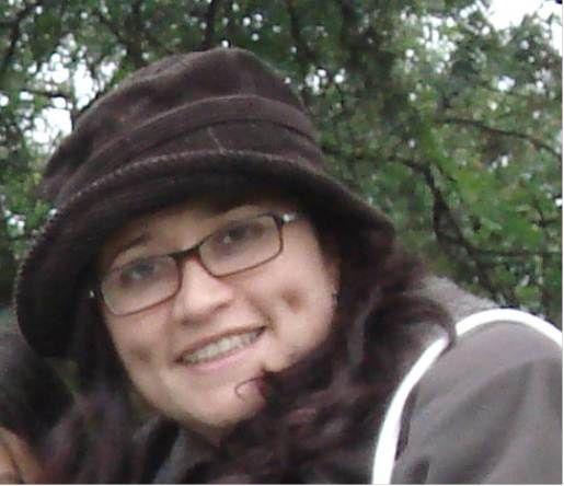 Sombrero Juvenil femenino