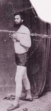 The History of Ned Kelly