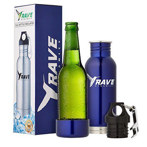Stainless Steel Bottle Insulator - Beer Cooler - Bottle H... https://www.amazon.com/dp/B01MQSQHZ2/ref=cm_sw_r_pi_dp_x_jTrPybTBKDAHB