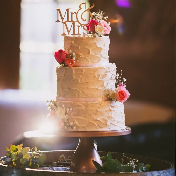 12 Inch Round Modern Metal Wedding Cake Stand Rose Gold Metal Wedding Cake Stands Wedding Cake Stands Tiered Wedding Cake
