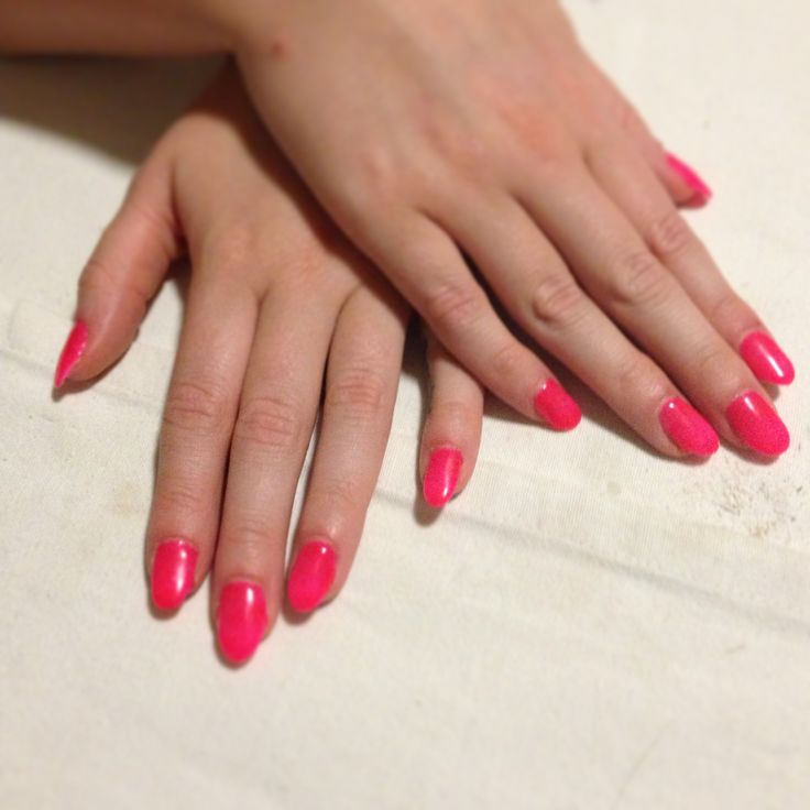 Nail Extensions Gel: Best 25+ Bright Gel Nails Ideas On Pinterest