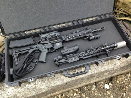 tactical assault gear