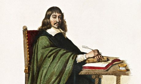 a biography and life work of rene descartes a french philosopher and mathematician American association of teachers of french descartes: a french mathematician and  a french mathematician and philosopher  life in holland 3 in descartes.