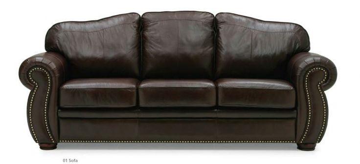 Troon Leather Sofa Set | Living Room Furniture | Pinterest