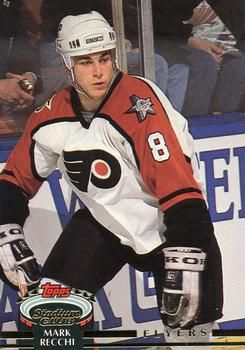 Mark Recchi Philadelphia Flyers