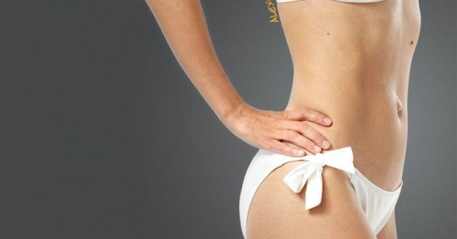 how to lose tummy fat after cesarean