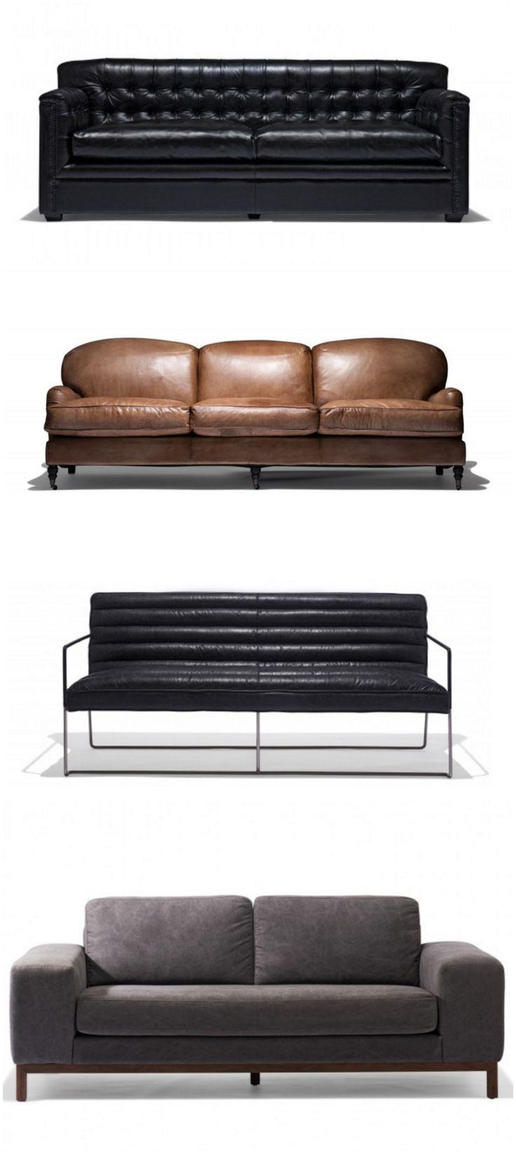 Mejores 108 imágenes de sofas idea en Pinterest   Sala de estar ...