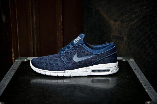 Ab sofort im Handel: Der »Nike Stefan Janoski Max« [ Verlosung] on http://www.drlima.net
