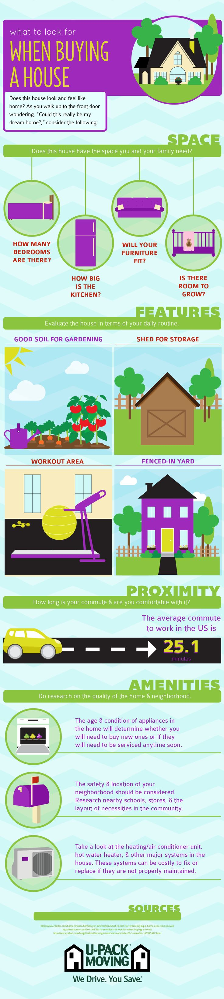 What To Look For When Buying A House | Paul Warner, Warner Home Group Of