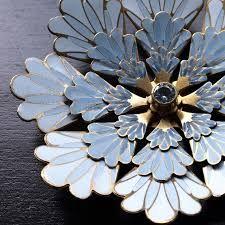 modern enamel jewelry
