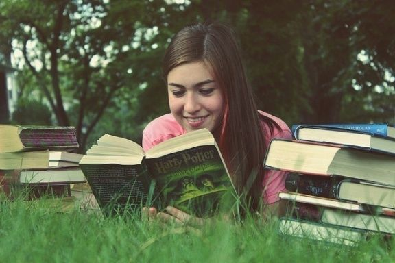 Why Reading Books Is Vital For Human Development - Writers Write