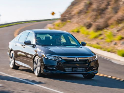 "2018 Honda Accord Price, Release Date, and Concept – A lot for the so-called ""entry luxury"" sedan marketplace. All those gently-gingerbread four-doorways promoting in the forty-to-fifty-thousand-$ range, using their oh-so-ambitious advertising and marketing and their gentle dustings of gee-..."