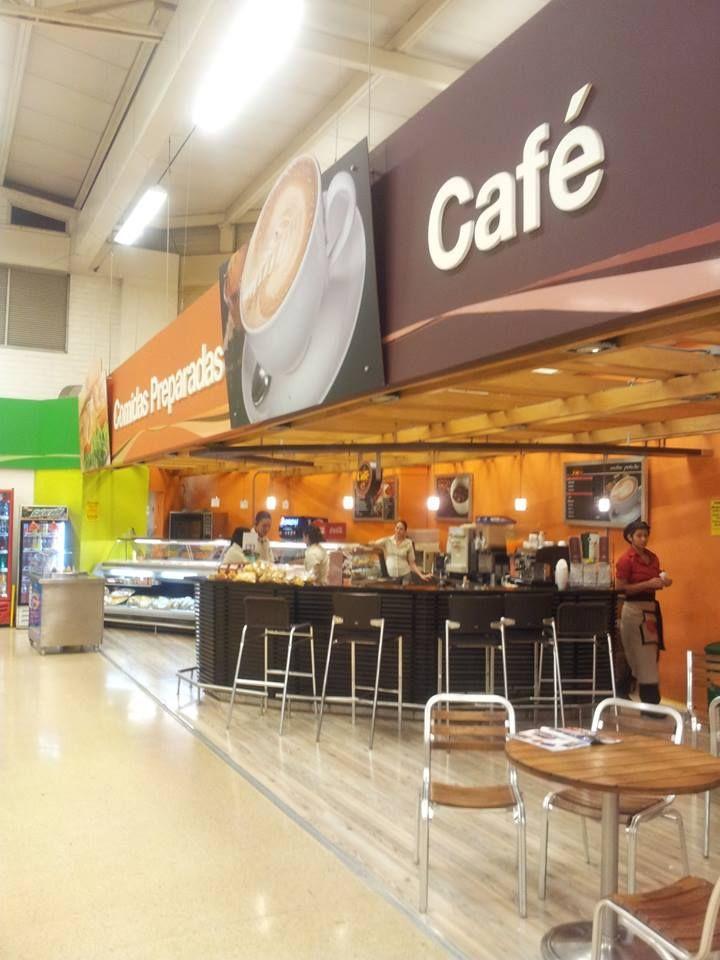 Bienvenidos a nuestro café