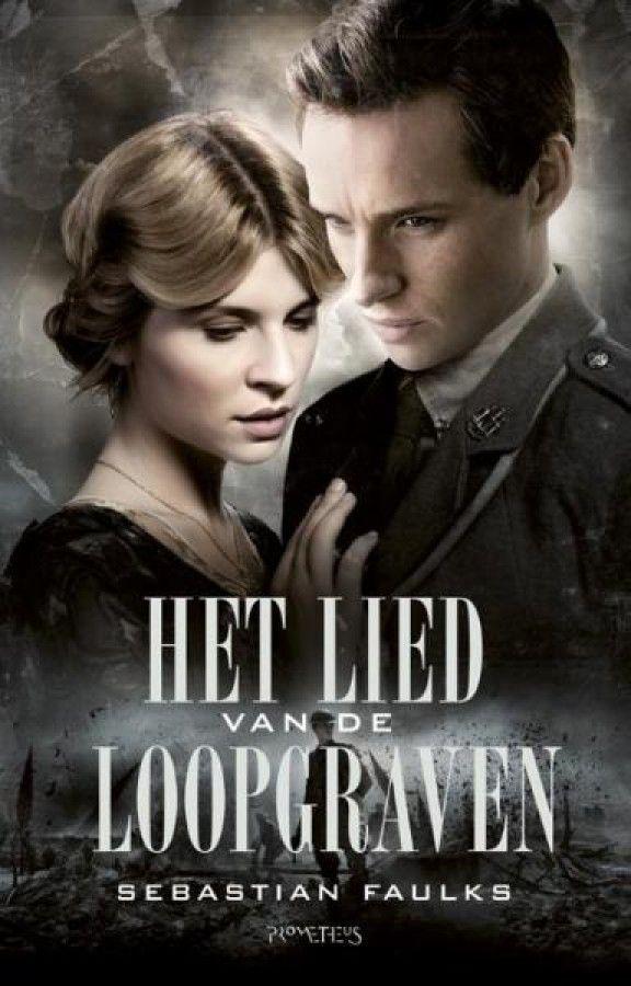 Het lied van de loopgraven - Sebastian Faulks - In 1910 wordt de jonge Engelsman Stephen Wraysford door zijn werkgever naar Amiens gezonden om de Franse textielindustrie te bestuderen. Hij wordt verliefd op de vrouw van zijn huisbaas, Isabelle, en beleeft een korte, hartstochtelijke relatie met haar. Ze ontvluchten Amiens en Isabelle raakt zwanger, maar ze voelt zich schuldig en keert terug naar haar echtgenoot.