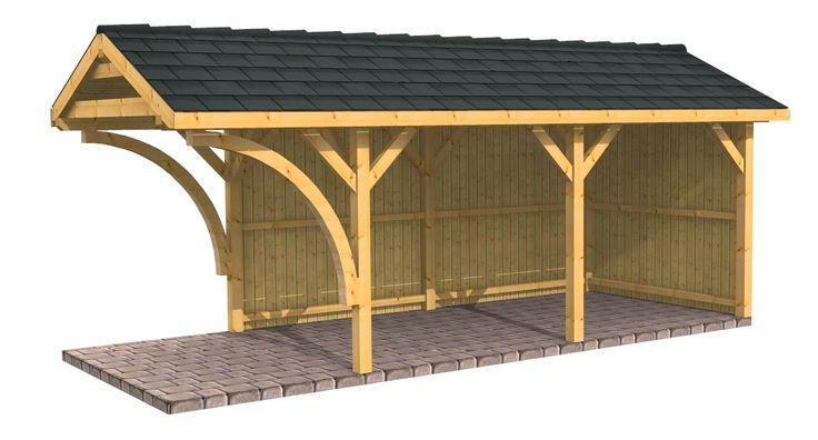 Wood Carport Structures : 「wooden carports」のおすすめアイデア 件以上 pinterest カーポートのアイデア