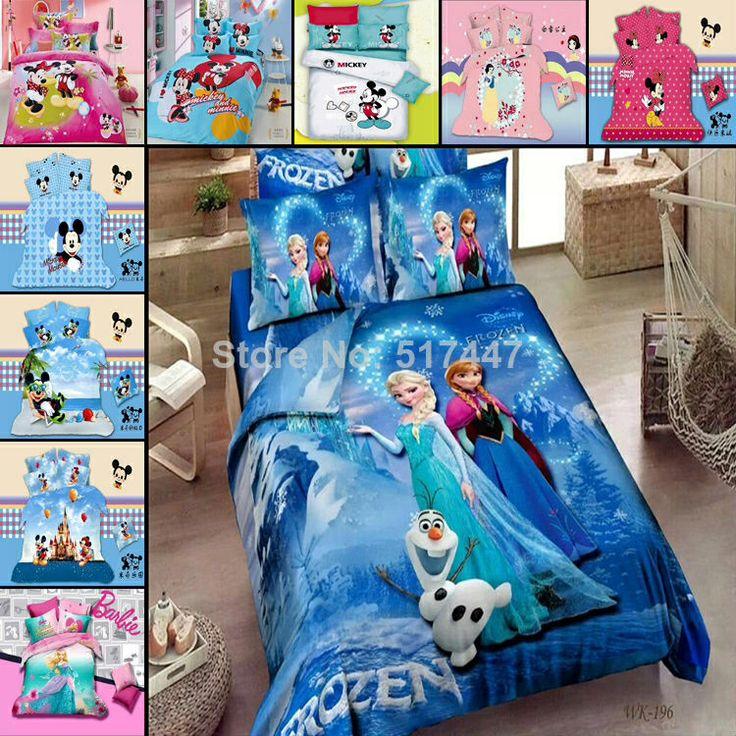 c944c4632307a21878a180fc913ab329 frozen bedding disney bedding
