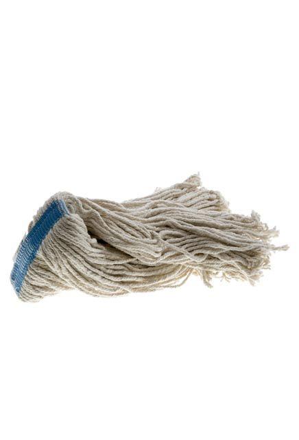 Cotton Narrow Band Wet Mop: Cotton Narrow Band