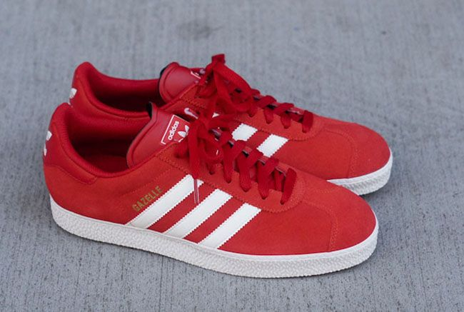 adidas originals gazelle 2