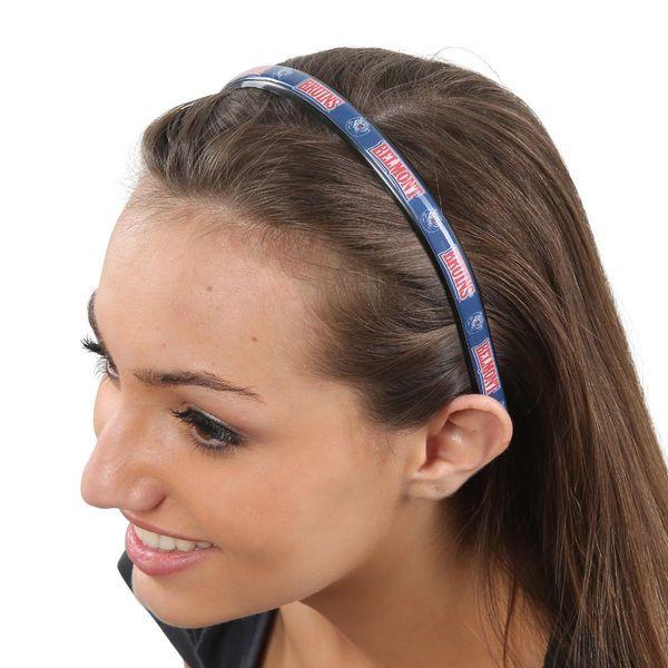 Belmont Bruins Domed Headband - $5.99