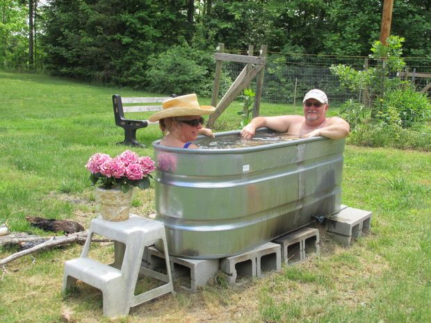 58 best images about hot tub on pinterest