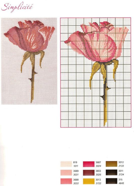 Gallery.ru / Фото #17 - Les Roses - Orlanda