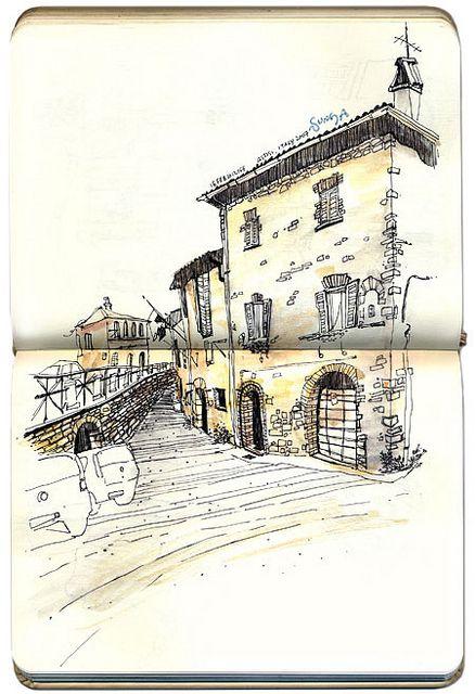 Assisi, Italy   Flickr - Photo Sharing!