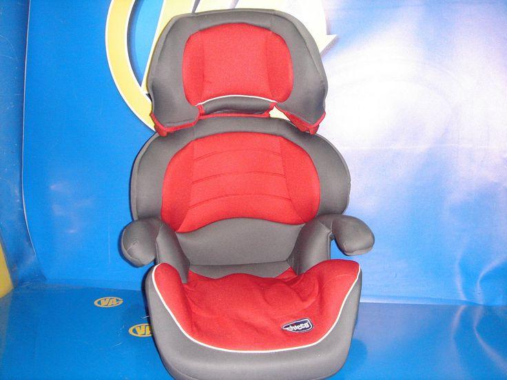 Silla de seguridad para coche Silla CHICCO 9-36 KG universal