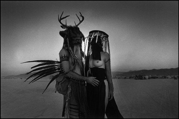 Cristina García Rodero - documentary photography - magnum photo agency
